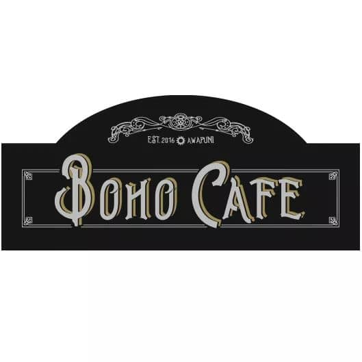 Experience and Business Development have been a Recipe for Success at Boho Café.