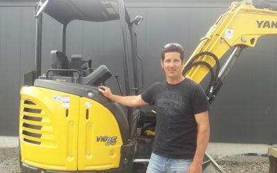 The Business Development Group laid Strong Foundations for Success for Drainage Plus NZ Ltd